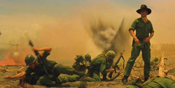 Apocalypse Now filmruta
