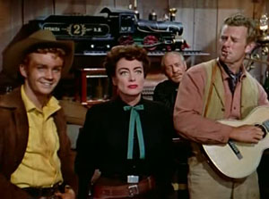Johnny Guitar filmruta