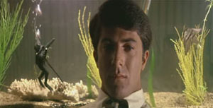 The Graduate filmruta
