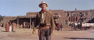 Mannen från Laramie filmruta