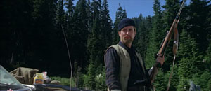 The Deer Hunter filmruta