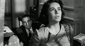 Suddenly, Last Summer filmruta