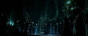 Dark City filmruta