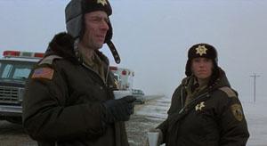 Fargo filmruta