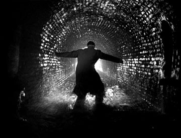 The Third Man filmruta