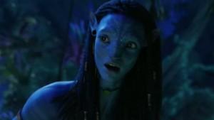 Avatar filmruta