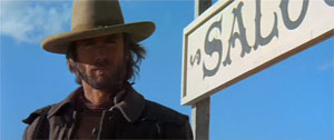 The Outlaw Josey Wales filmruta