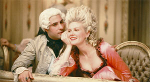 Marie-Antoinette filmruta