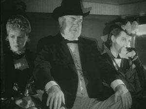 Stagecoach filmruta