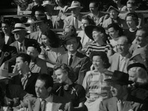 Strangers on A Train filmruta
