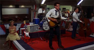 The Buddy Holly Story filmruta