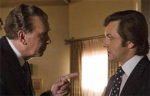 Frost/Nixon filmruta