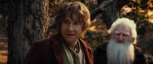 The Hobbit filmruta