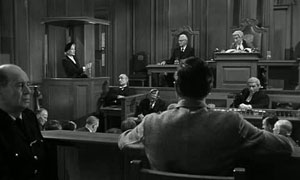 Witness for the Prosecution  filmruta