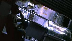 Chungking Express filmruta