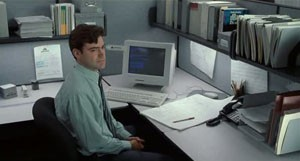 Office Space filmruta
