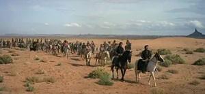 Cheyenne Autumn filmruta