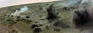 Battle of the Bulge filmruta