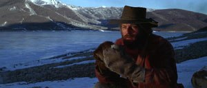 Jeremiah Johnson filmruta