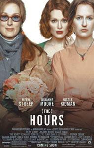 The Hours filmruta